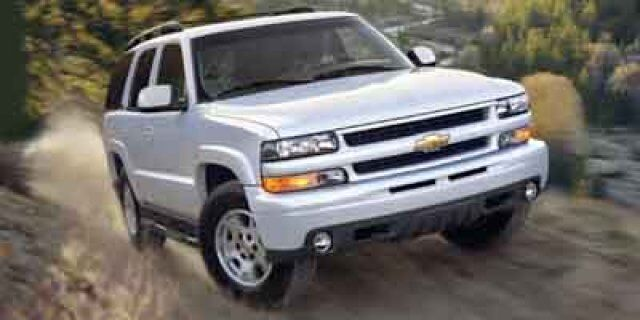 2004 Chevrolet Tahoe Z71 Green Bay WI