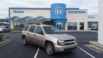 2004_Chevrolet_TrailBlazer EXT_4dr 4WD EXT LT_ Richmond KY