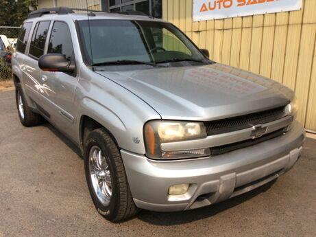 2004 Chevrolet TrailBlazer EXT LS 4WD Spokane WA