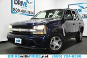 2004 Chevrolet TrailBlazer LS ALLOY WHEELS HITCH RECEIVER PWR LOCKS WINDOWS