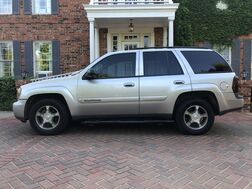 2004_Chevrolet_TrailBlazer_LS_ Arlington TX