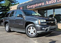 2004_Chevrolet_TrailBlazer_LT_ Georgetown KY