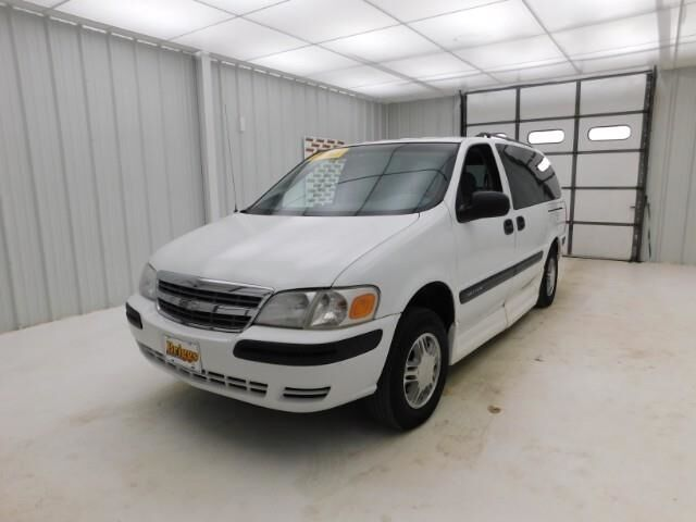 2004 Chevrolet Venture Ext WB LT Manhattan KS