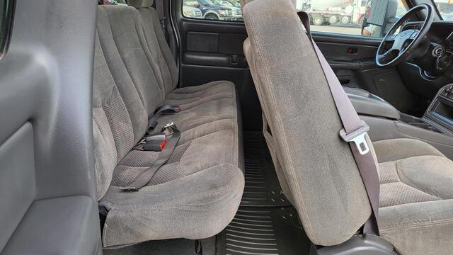 2004 Chevy Silverado 1500 Z71  Idaho Falls ID