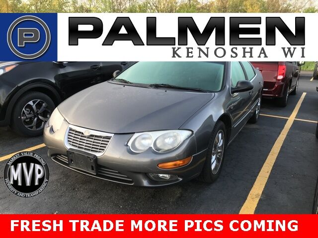 2004 Chrysler 300M Base Kenosha WI