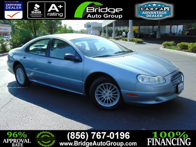 2004 Chrysler Concorde LXi Berlin NJ