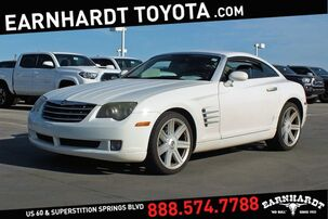 2004_Chrysler_Crossfire__ Phoenix AZ