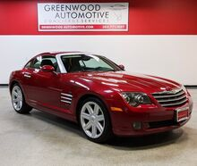 2004_Chrysler_Crossfire_Base_ Greenwood Village CO