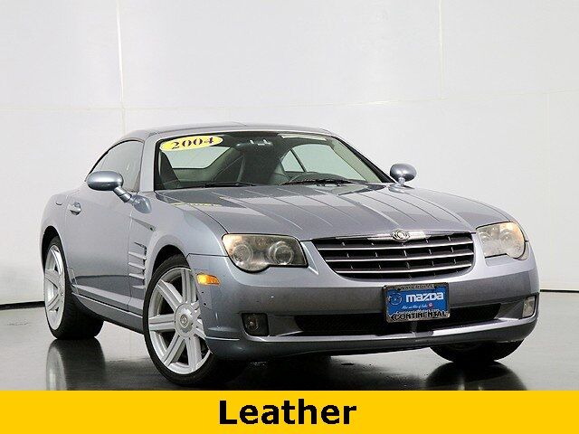 2004 Chrysler Crossfire Base Limited Chicago IL