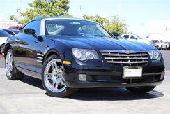 2004_Chrysler_Crossfire_Base_ Roseville CA