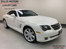 2004_Chrysler_Crossfire_Coupe Clean Carfax very clean and Nice!_ Addison TX