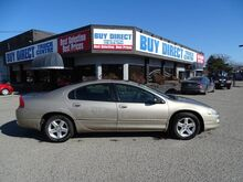2004_Chrysler_Intrepid_ES/SXT, Has a Hitch, Perfect for Towing Small Trailers!_ Kelowna BC