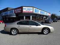 Chrysler Intrepid ES/SXT, Sunroof, Has a Hitch, Perfect for Towing Small Trailers! 2004