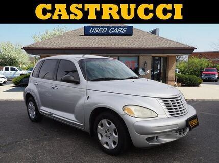 2004_Chrysler_PT Cruiser_Base_ Dayton OH