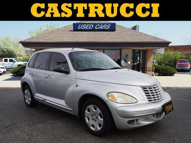 2004 Chrysler PT Cruiser Base Dayton OH