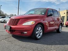 2004_Chrysler_PT Cruiser_Limited Edition_ Columbus GA