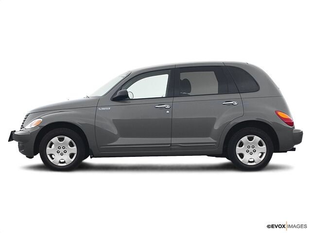 2004 Chrysler PT Cruiser Limited Edition Indianapolis IN