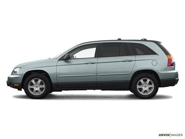2004 Chrysler Pacifica  Indianapolis IN