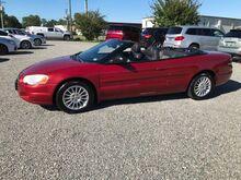 2004_Chrysler_Sebring_LXi Convertible_ Ashland VA