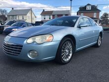 2004_Chrysler_Sebring_Limited_ Whitehall PA
