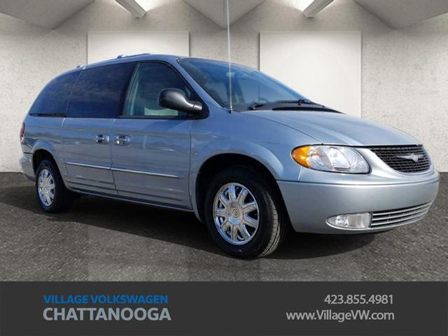2004 Chrysler Town & Country Limited Chattanooga TN
