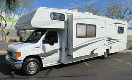2004_Coachmen_*NO RESERVE* FREELANDER, SLIDE, 38K MILES, SLPS 8, NEW TIRES, NICE!_MHC_ Phoenix AZ