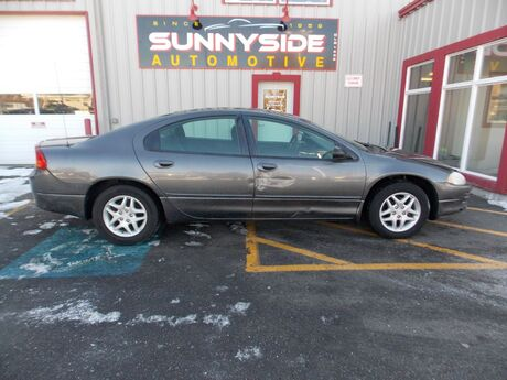 2004 DODGE INTREPID SE Idaho Falls ID
