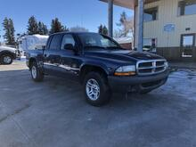2004_Dodge_Dakota_SXT_ Spokane WA