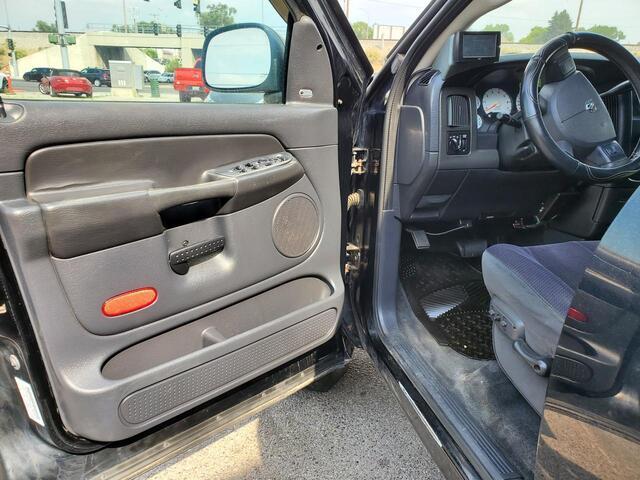 2004 Dodge Ram 2500  Idaho Falls ID