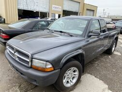 2004_Dodge_Dakota_Base_ Cleveland OH