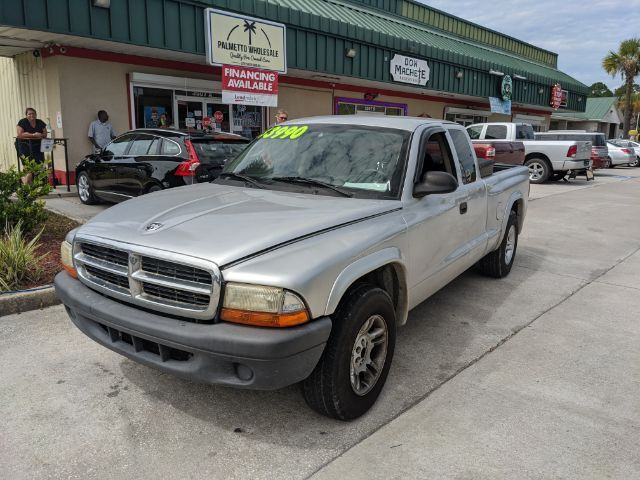 2004 Dodge Dakota Club Cab 2WD Hardeeville SC