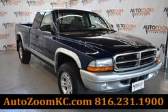 2004_Dodge_Dakota_SLT Club Cab 4WD_ Kansas City MO