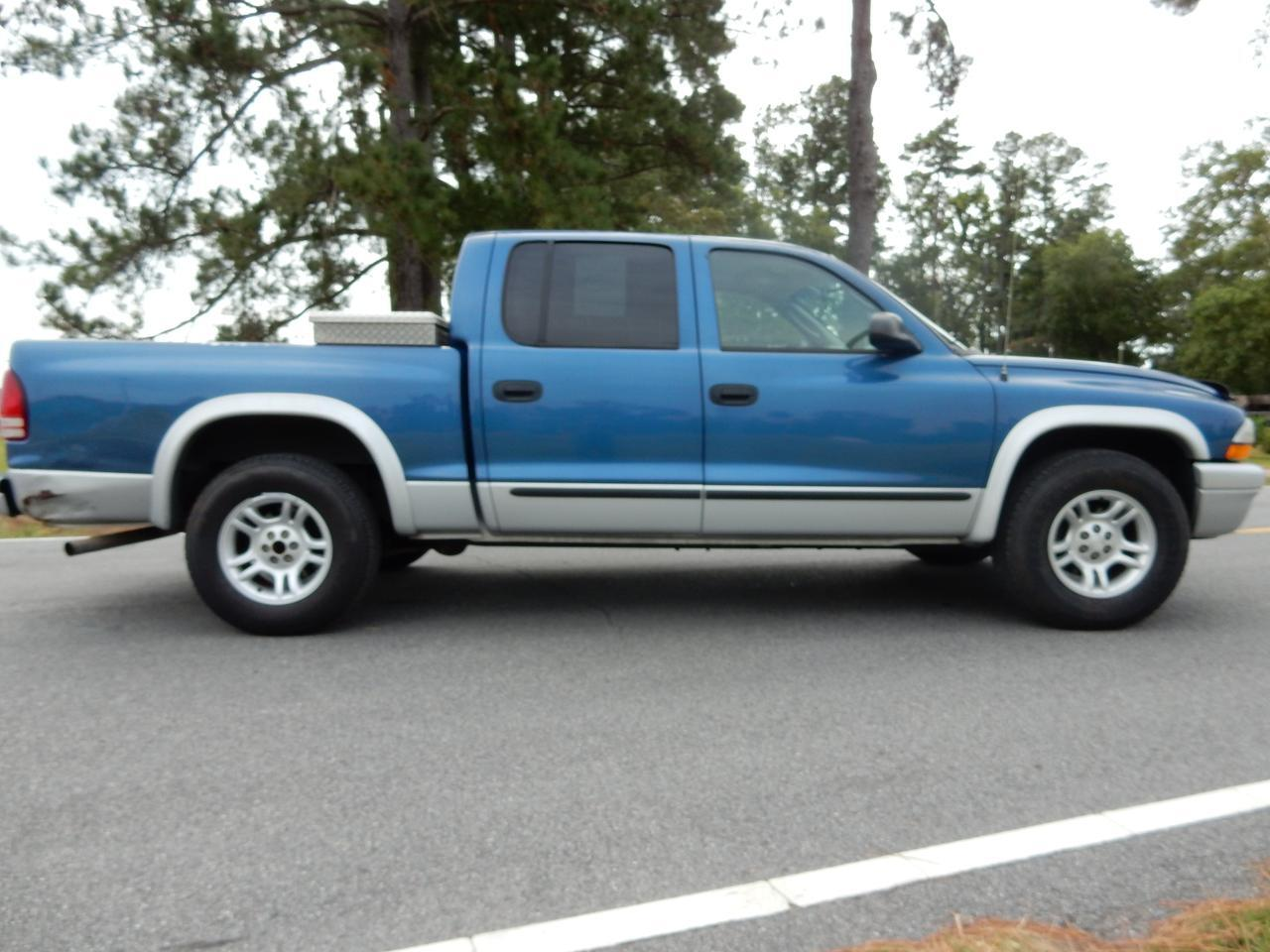 2004 Dodge Dakota SLT Myrtle Beach SC