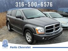 2004_Dodge_Durango_Limited_ Wichita KS