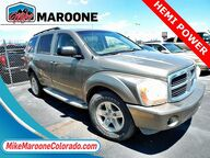 2004 Dodge Durango Limited Colorado Springs CO