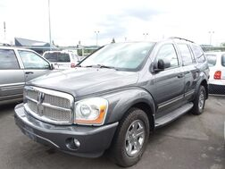 2004_Dodge_Durango (NEEDS MOTOR)_Limited 4WD_ Spokane Valley WA