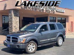 2004_Dodge_Durango_ST 4WD_ Colorado Springs CO