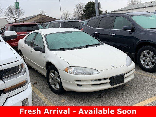 2004 Dodge Intrepid SE Fond du Lac WI