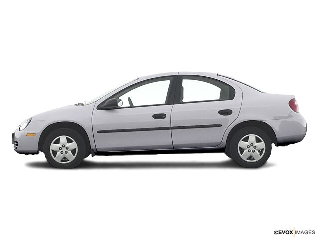 2004 Dodge Neon SXT Indianapolis IN