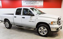 2004_Dodge_Ram 1500 2 wheel drive_SLT_ Greenwood Village CO