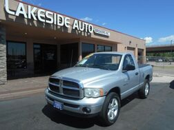 2004_Dodge_Ram 1500_SLT 4WD_ Colorado Springs CO