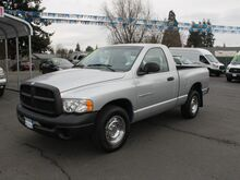 2004_Dodge_Ram 1500_ST_ Hillsboro OR