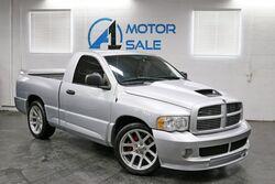 Dodge Ram SRT-10 SRT-10 RARE 1 of 698 Produced!! Florida Truck!! 2004