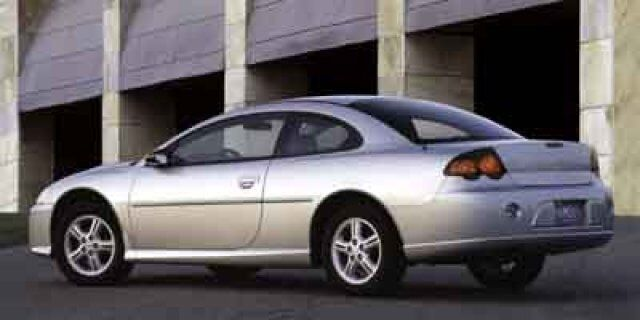 2004 Dodge Stratus R/T Grand Junction CO