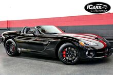 2004 Dodge Viper SRT10 2dr Convertible