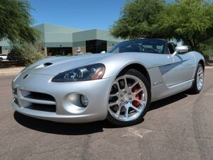 2004_Dodge_Viper_SRT10 Convertible_ Scottsdale AZ