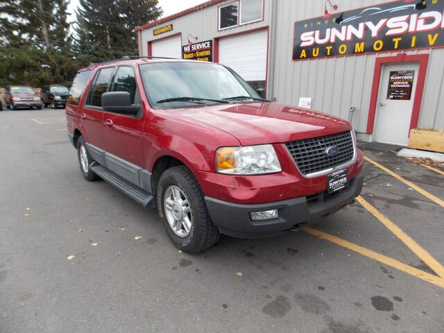 2004 FORD EXPEDITION XLT Idaho Falls ID