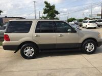 FORD EXPEDITION XLT Sport 4.6L 2WD 2004