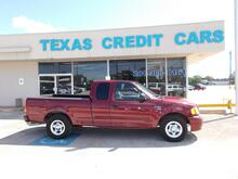 2004_FORD_F150__ Alvin TX