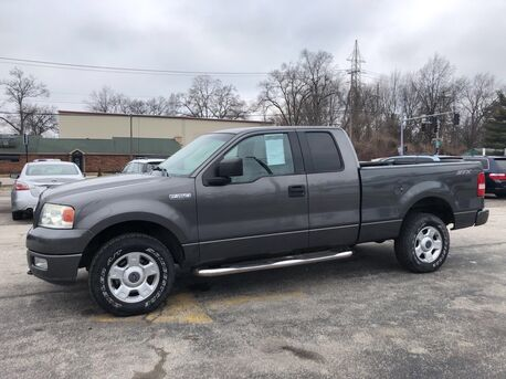 2004_FORD_F150__ Toledo OH